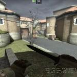 Карта de_cbble_classic CSGO