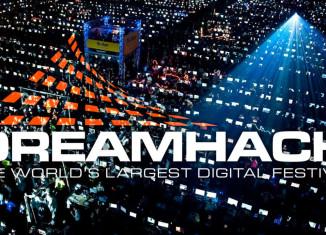 DreamHack Summer 2014