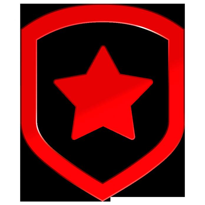 Gambit Gaming Logo Clear