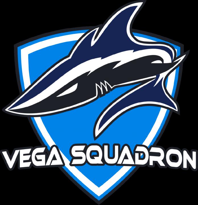 Vega Squadron logo